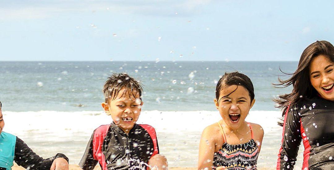 Benefits of Aquatics for Cerebral Palsy