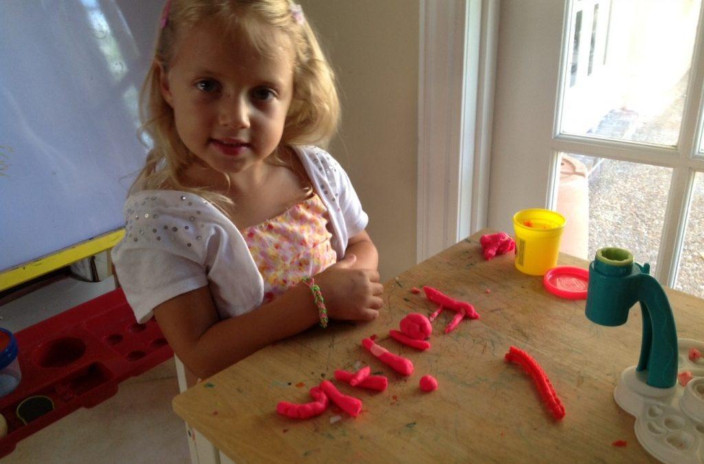 Back to School: Multi-Sensory Learning