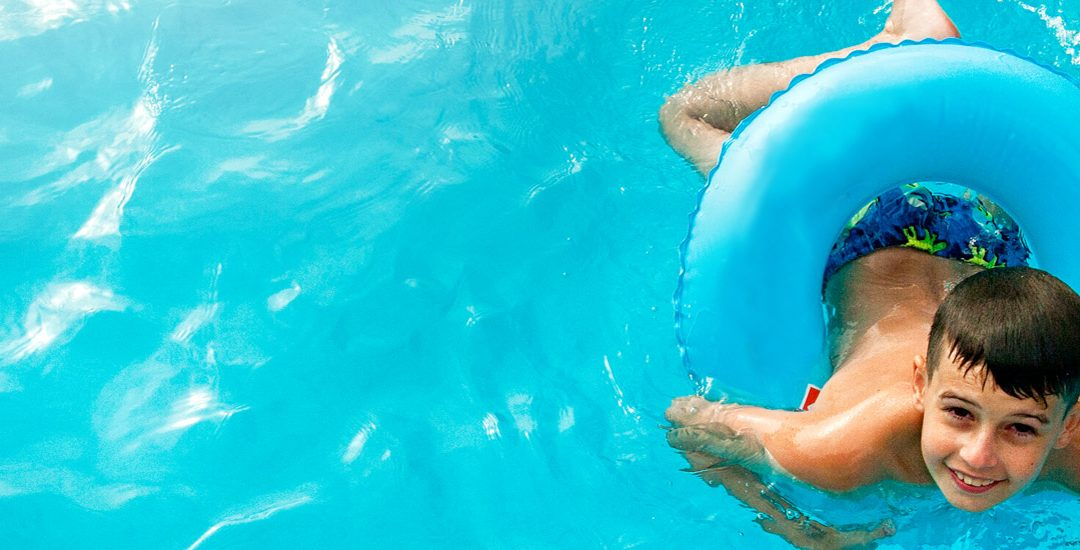Palm Beach Offers Water Safety for Special Needs Children