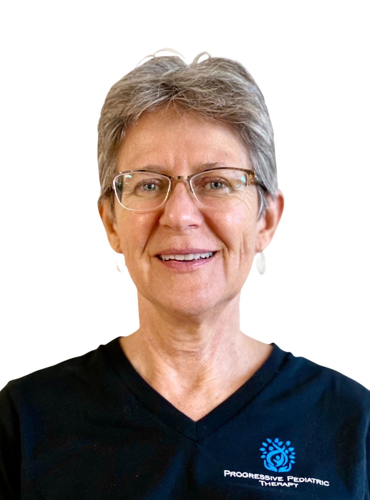 Mary Pengelley PT