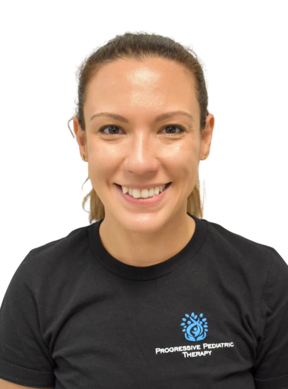 Sarah Miranda PT