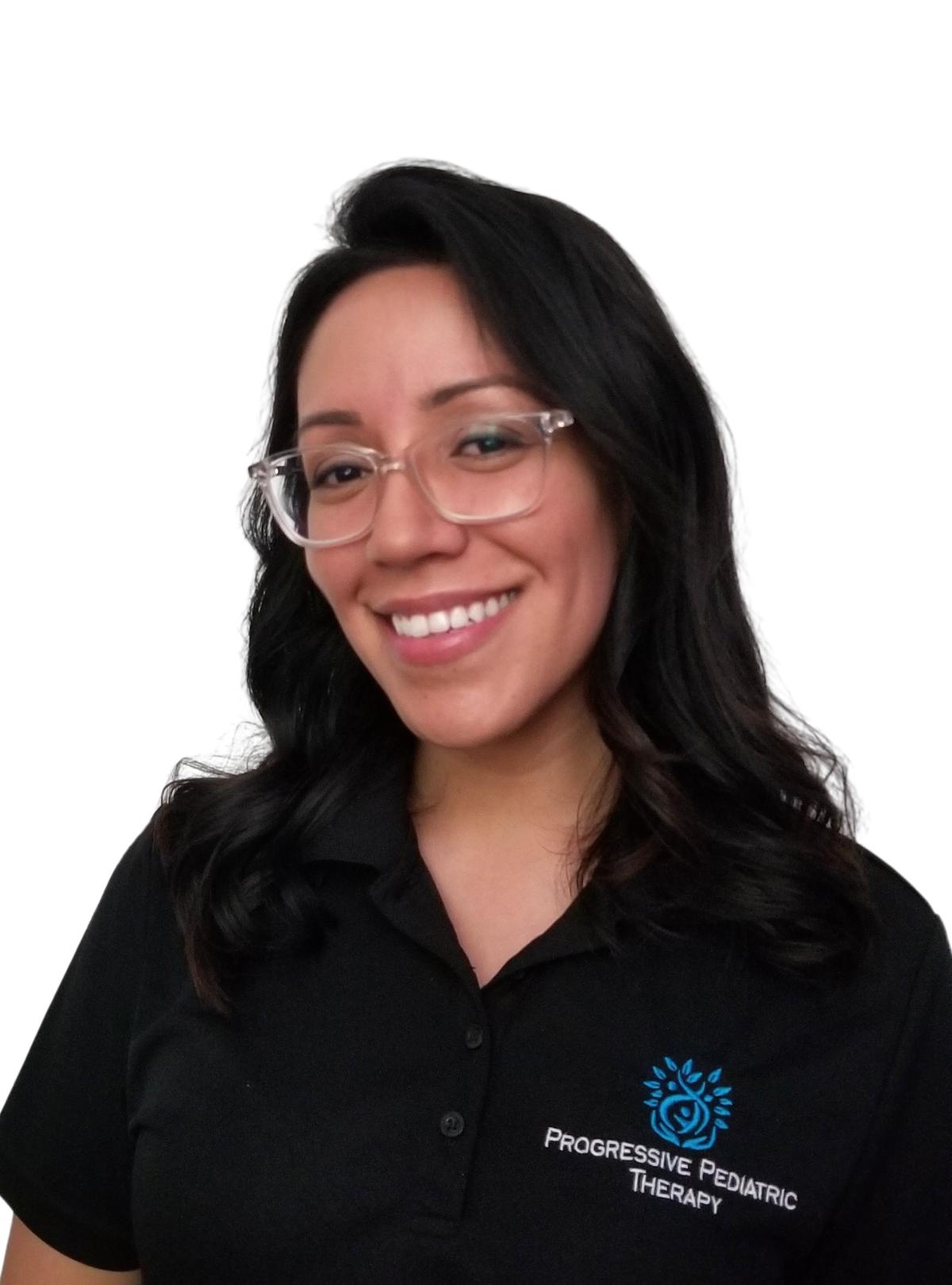 Stephanie Herrera SLPA