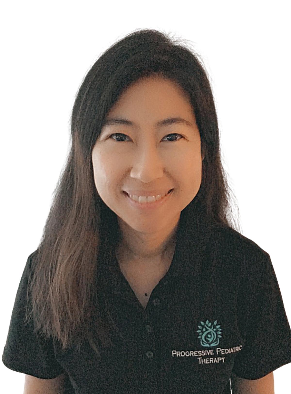 Ann Ko, PT