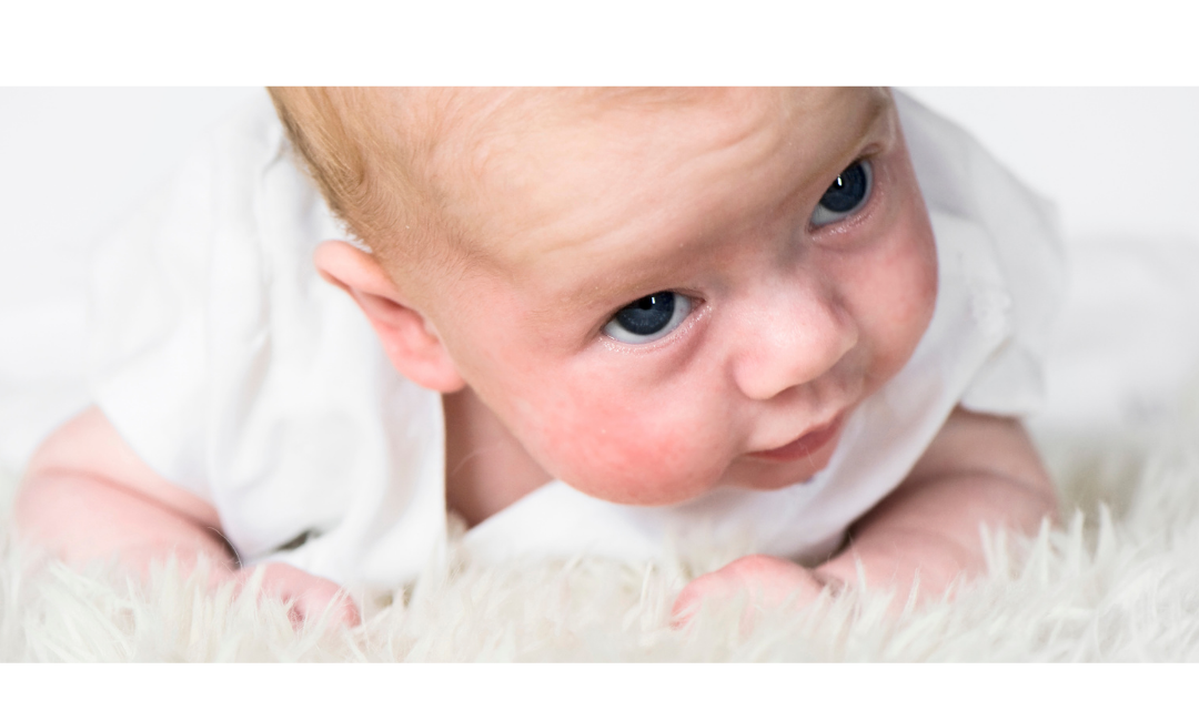 How Did My Baby Develop Torticollis?