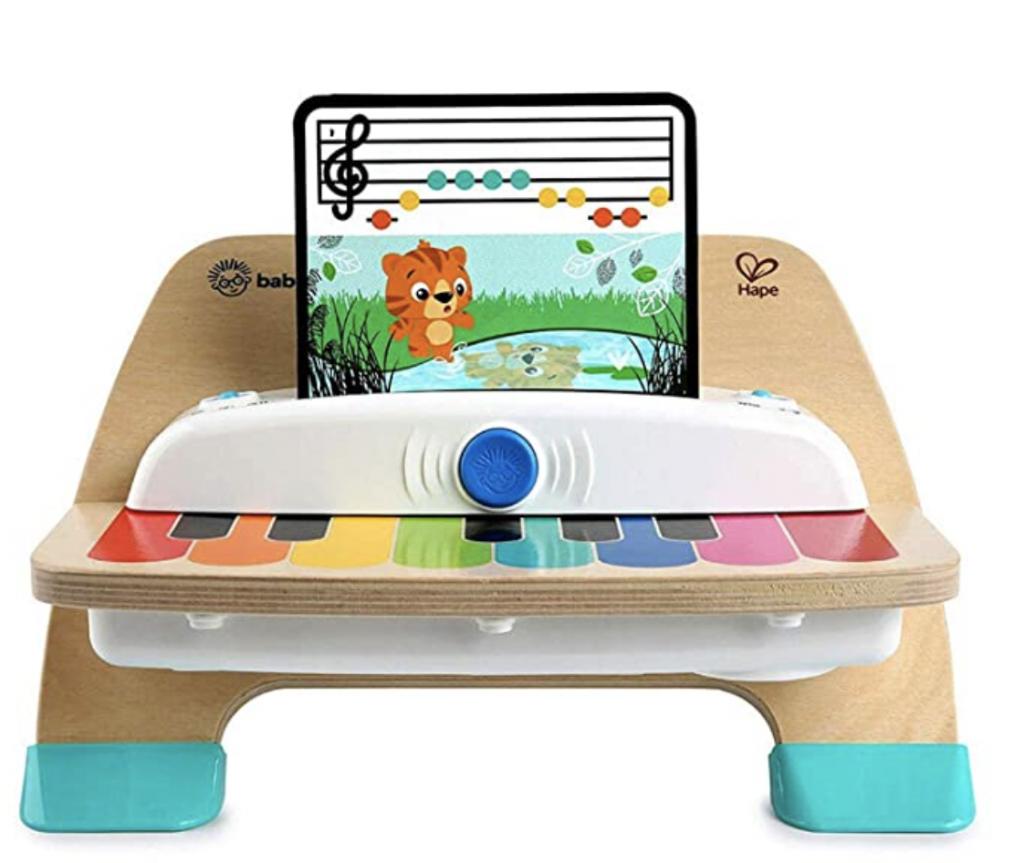 Magic Touch Piano