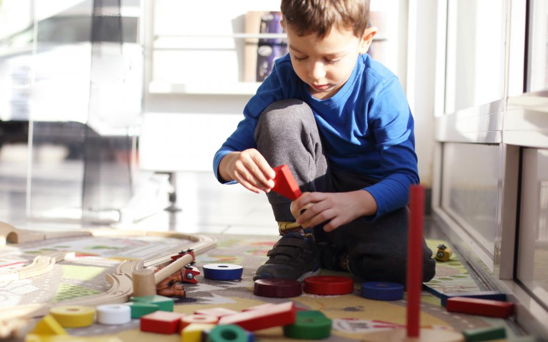 Preschool Toy Recommendations
