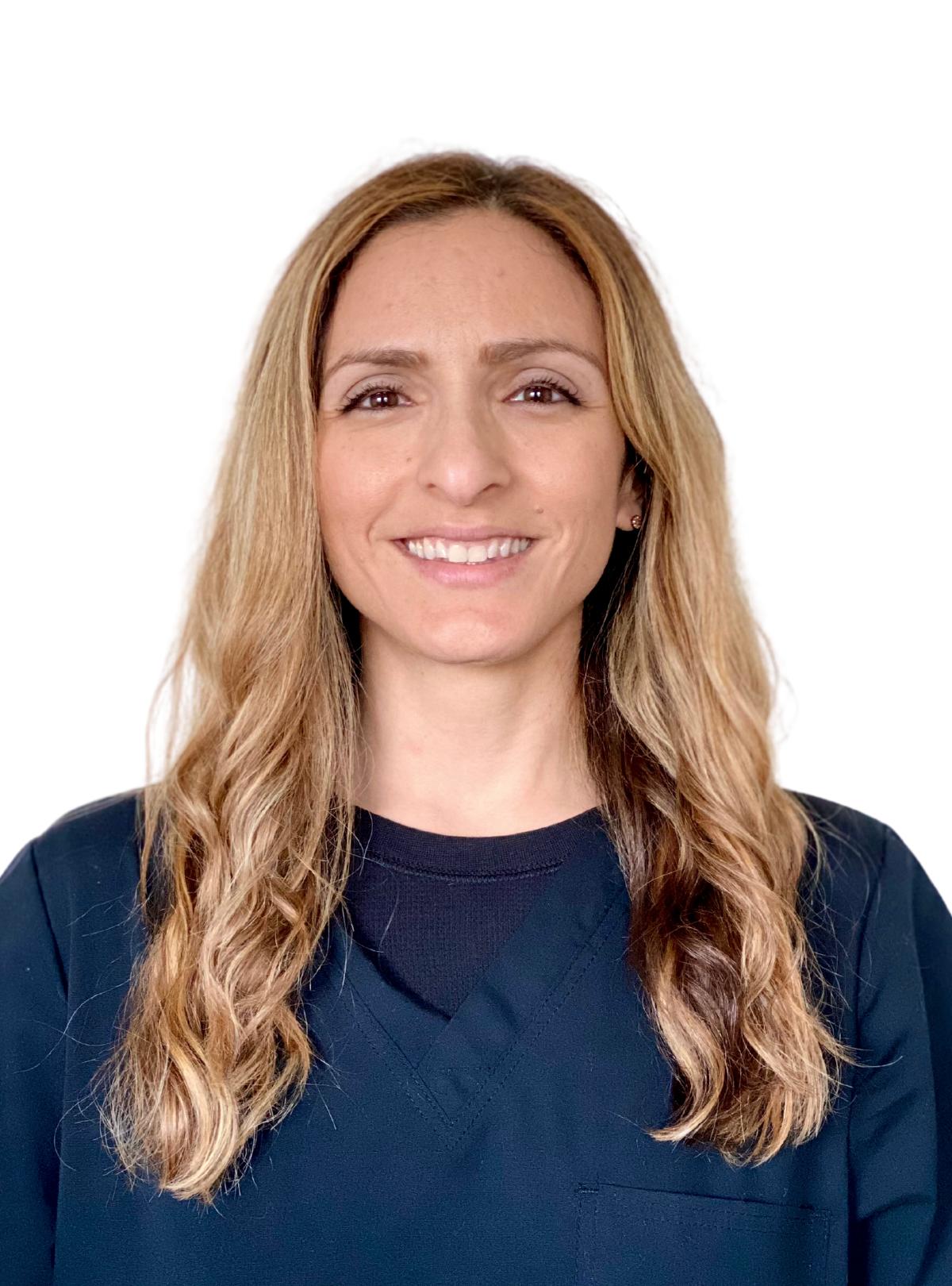 Margarita Rosario SLPA