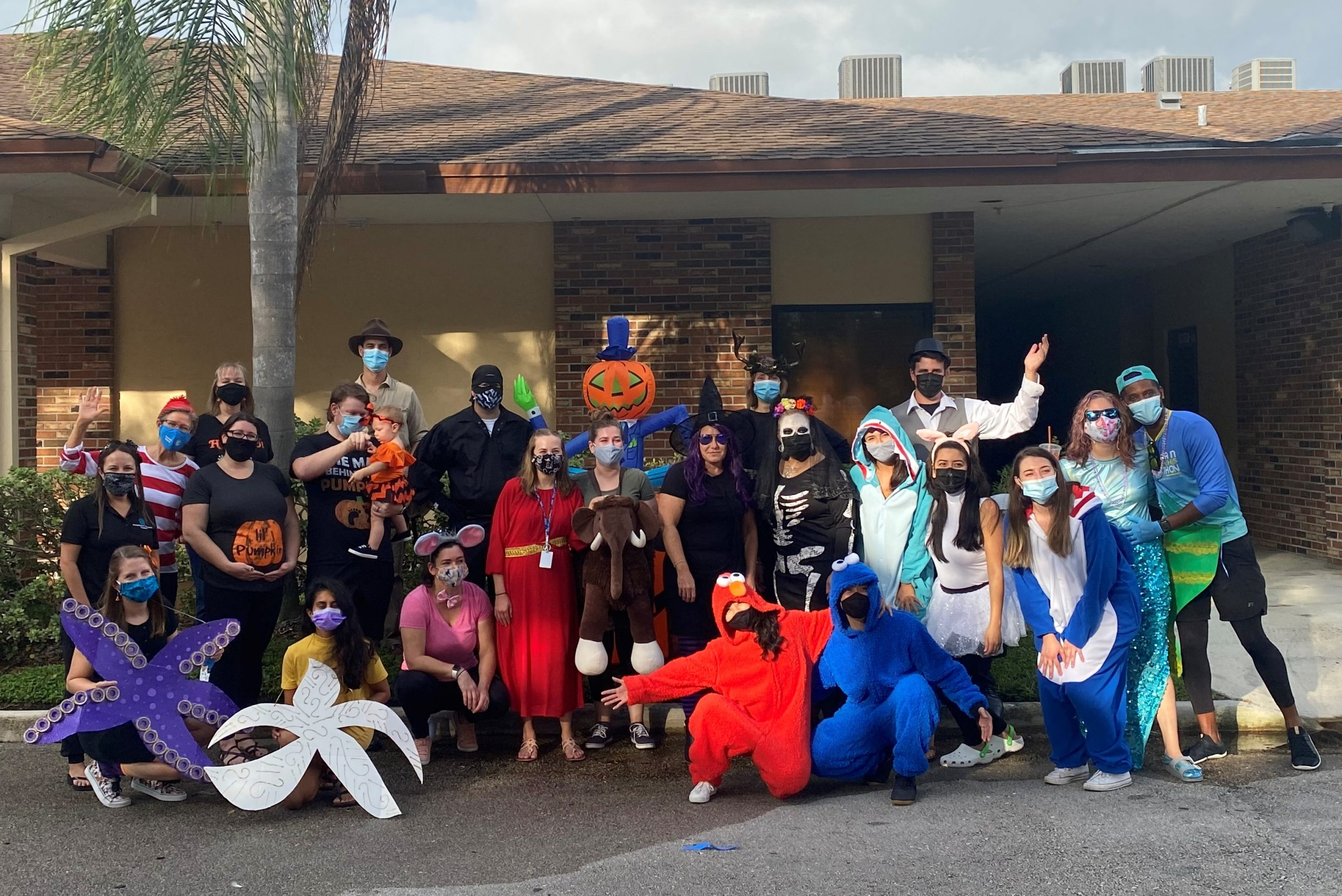 Progressive-Pediatric-Therapy-Team-Halloween