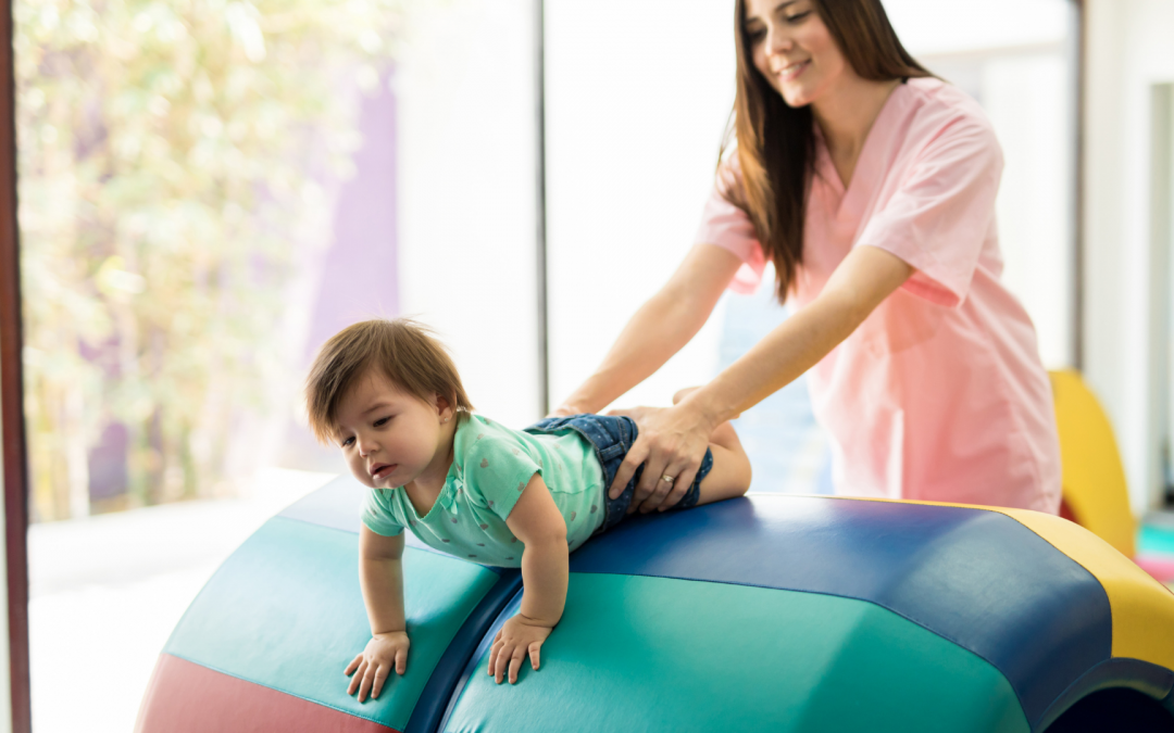 Spinal Muscular Atrophy: What is it & How Physical & Occupational Therapy help!